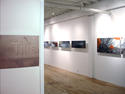 Premonitons - Exhibition at Tria Gallery, NYC